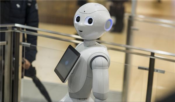 علوم ــ معادلة الخوارزمي تتحول الى روبوت متطور